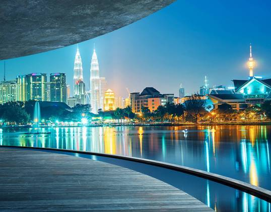 Best Hotels in Kuala Lumpur | Silka Maytower Kuala Lumpur Official Site