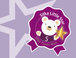 Be a Silka Little Star