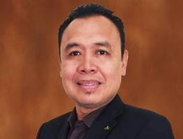Appointment of Noor Yusof Sanusi. Hotel Manager of Silka Johor Bahru