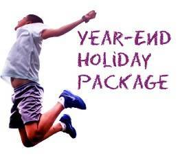Year End Package