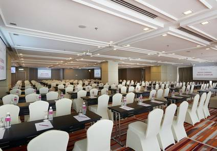 Cheras Ballroom and Function Rooms