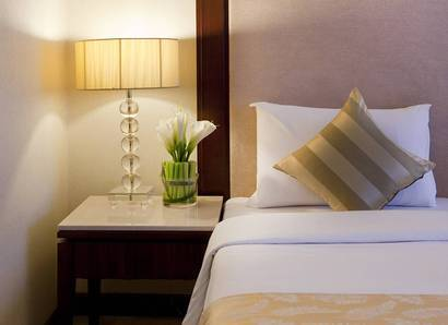 Standard Room: A room for those seeking cosy, intimate, and comfortable surroundings