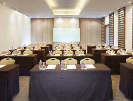 Meetings and Events at Silka Maytower, Kuala Lumpur