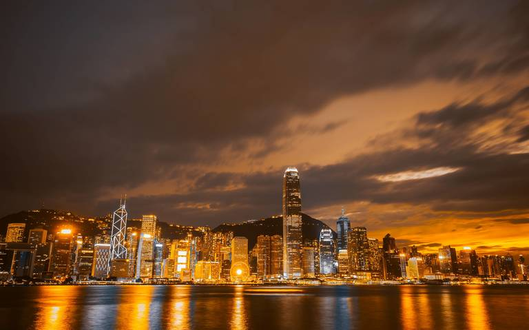 Hong Kong Sky 100 Special Room Promotion